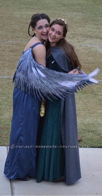 Regal Narnia Susan Costume - 4