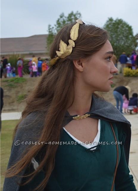 Regal Narnia Susan Costume - 1