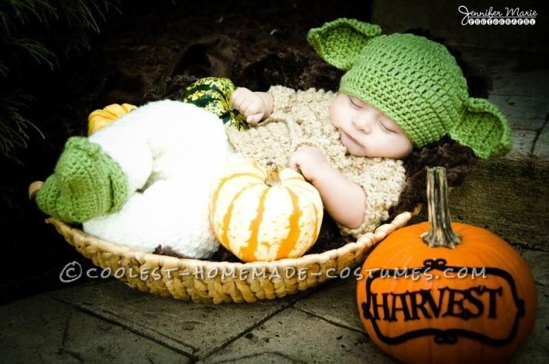 Star Wars Episode I: Baby's First Halloween