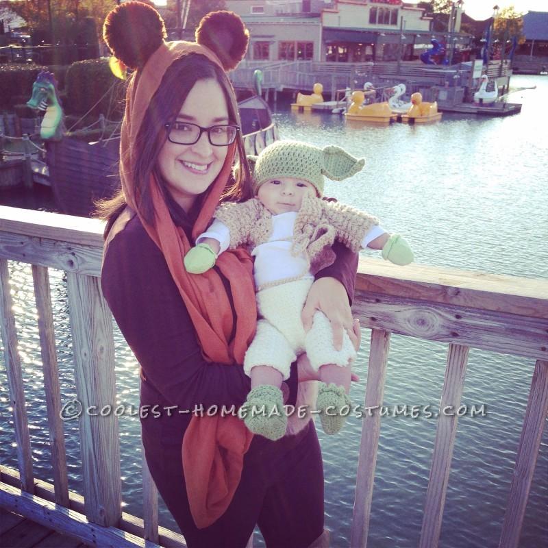 Star Wars Episode I: Baby's First Halloween - 2