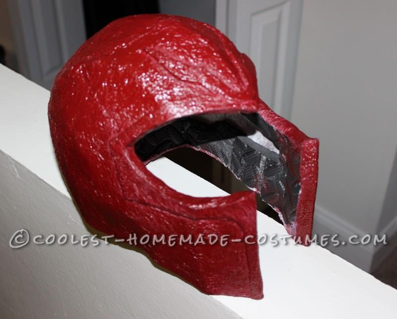 Magnet's Helmet