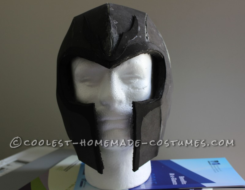 Helmet-early stages