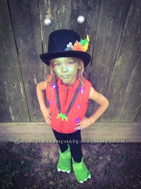 Coolest Family Costume Tales of a Steampunk Alien Invasion - 3