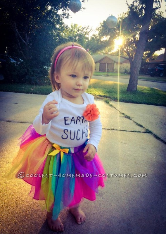 Coolest Family Costume Tales of a Steampunk Alien Invasion - 5