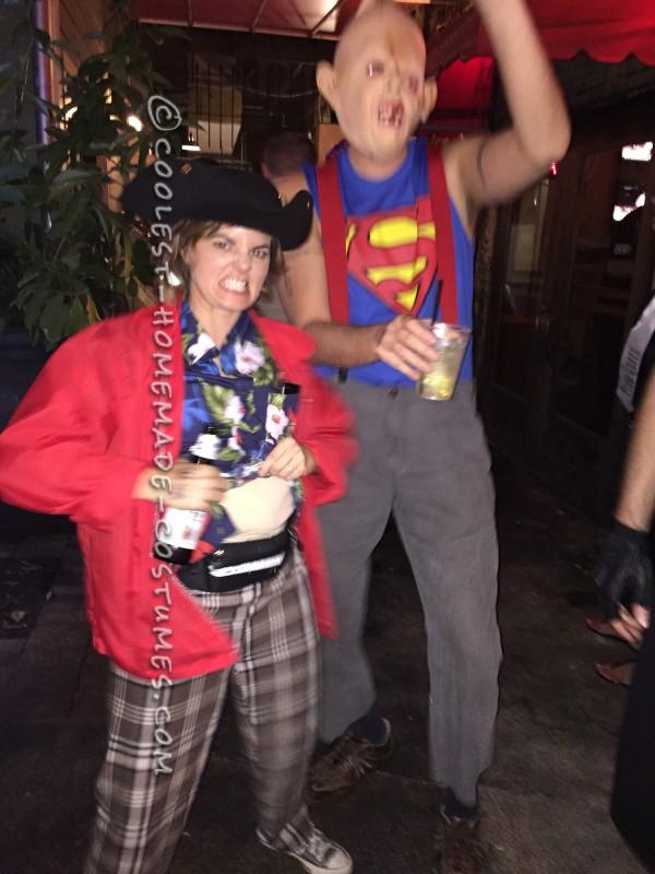 The Goonies Never Say Die Group Costume - 5