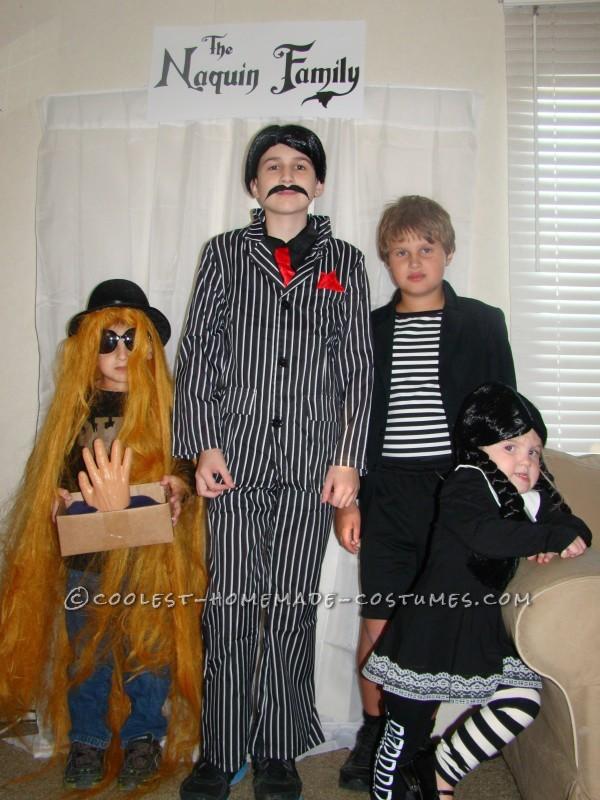Spooky Siblings :)