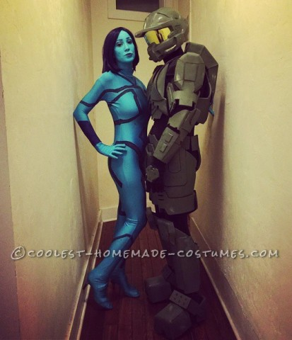 Ultimate Master Chief Costume for an Adult Halo Superfan