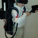 Wicked Retro Ghostbusters Costume