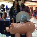 Coolest Piggy Bank Costume