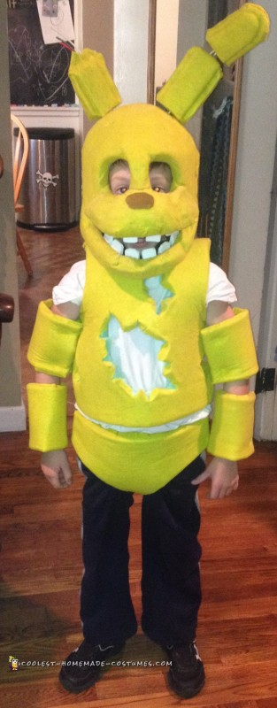 10 Month Old Halloween Costume