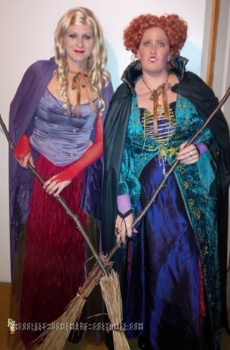 Coolest Winifred Sanderson - Hocus Pocus