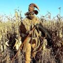 Evil Scarecrow Costume - Scarecrow of The Corn!
