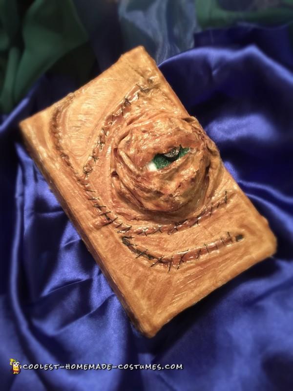 Winifred Sanderson's Book