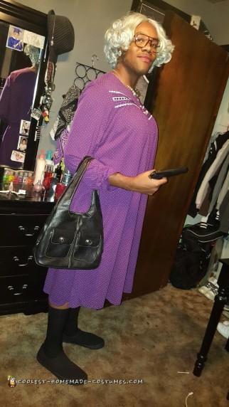 Hilarious Madea Costume
