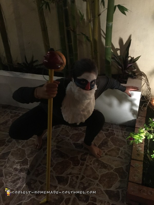 Cool Rafiki Costume - 1