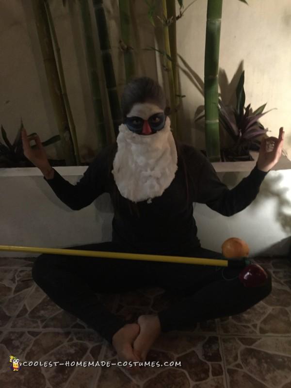Cool Rafiki Costume - 2
