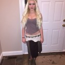 Sexy Daenerys Targaryen Costume