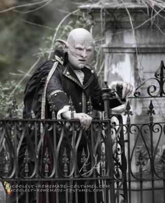 Spookiest Orlok Costume Alive or Dead