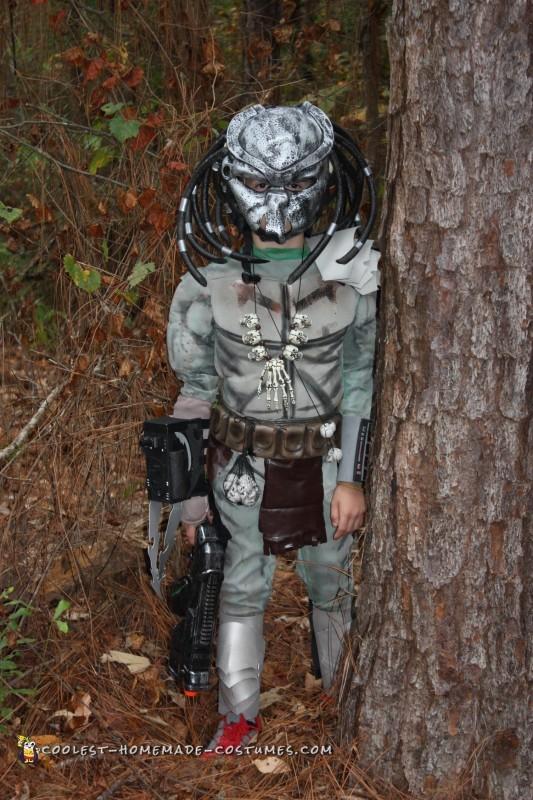 my Predator
