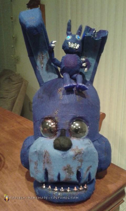 Bonnie Head