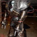 Epic Alien Robot Costume