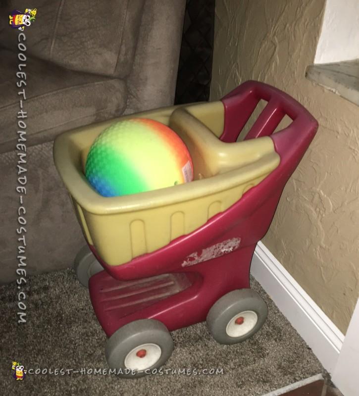 Cart I used