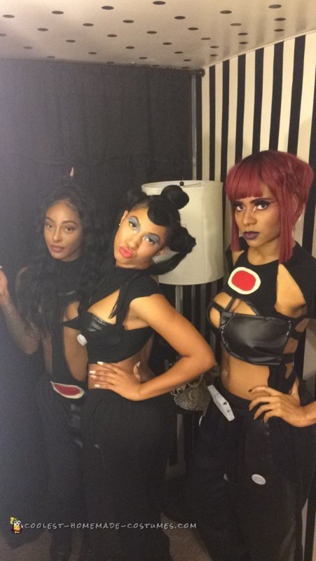 Best TLC Costumes