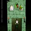 Coolest Kid's Haunted Castle Costume