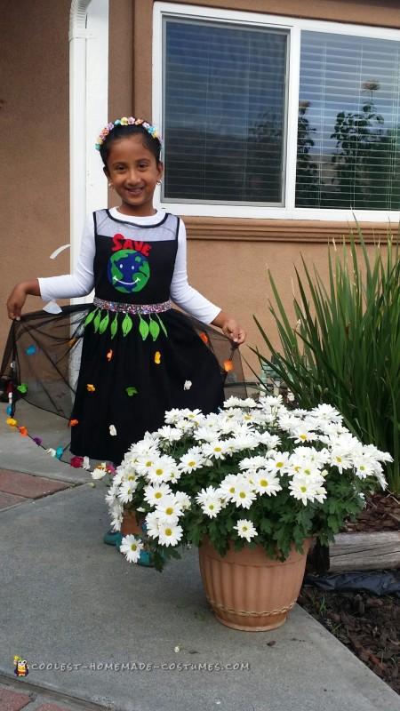 ECO-Princess Costume - 1