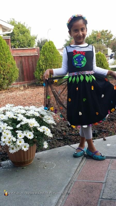 ECO-Princess Costume - 2