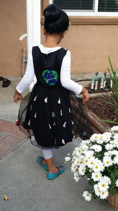 ECO-Princess Costume - 3