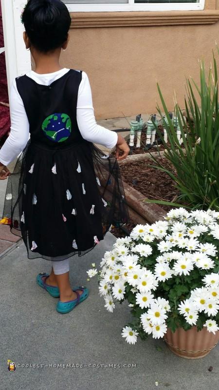 ECO-Princess Costume - 4