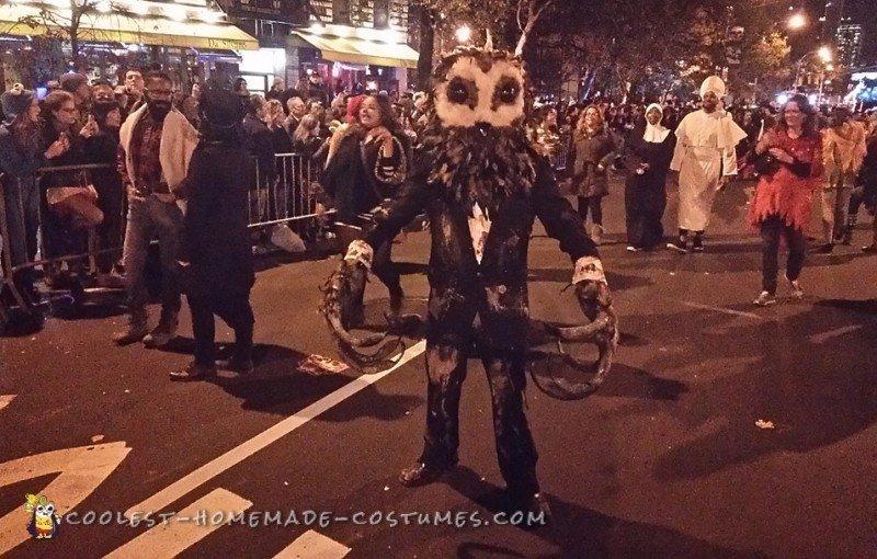 N.Y.C. Halloween Parade March