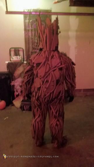 Cool Groot Costume