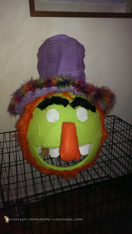 group costume dr teeth and the electric mayhem band