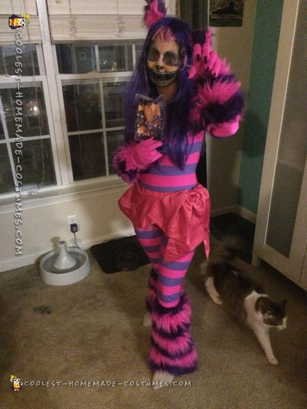 Handmade Dark Alice In Wonderland Costumes