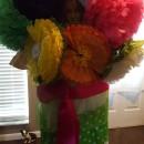 Huge Bouquet of Flowers Costume