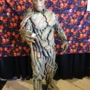 Coolest Ever 100% Homemade Groot Costume!