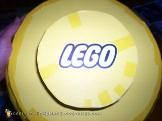 Cool Lego Minifig Costume