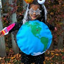 Out of This World Earth (and Beyond!) Costume