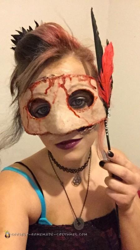 Creepy Costume Idea: The Final