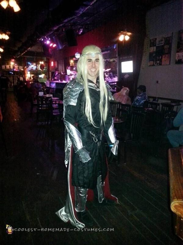 Thranduil Costume from