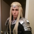 """Thranduil Costume from """"Battle of the Five Armies"""" Cosplay"""