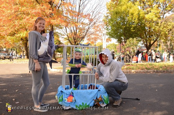 Coolest Under the Sea Costumes for the Family