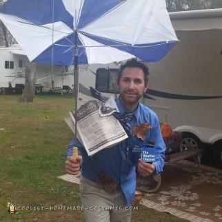 Windy Weatherman