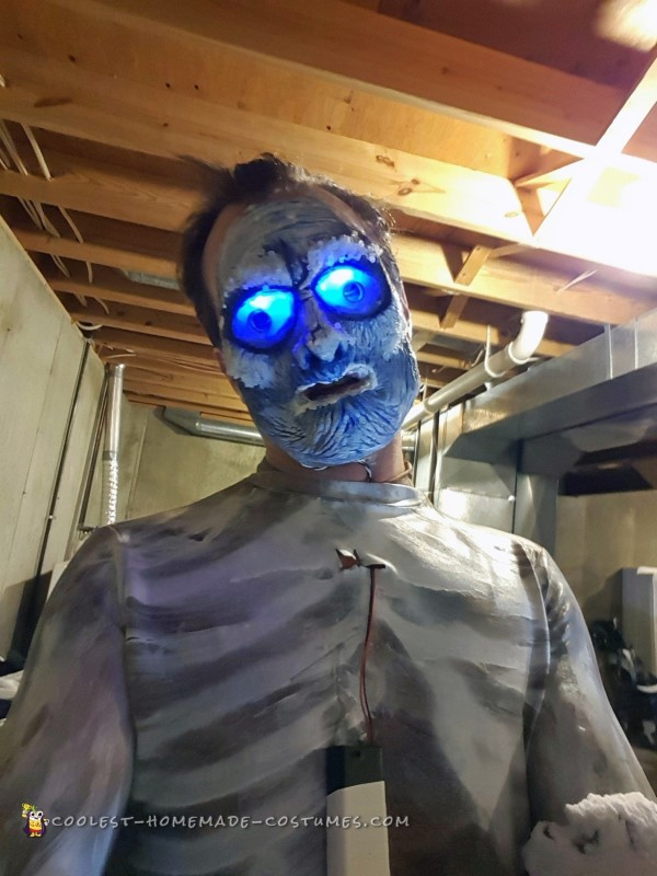 White Walker Costume from Game of Thrones - 4