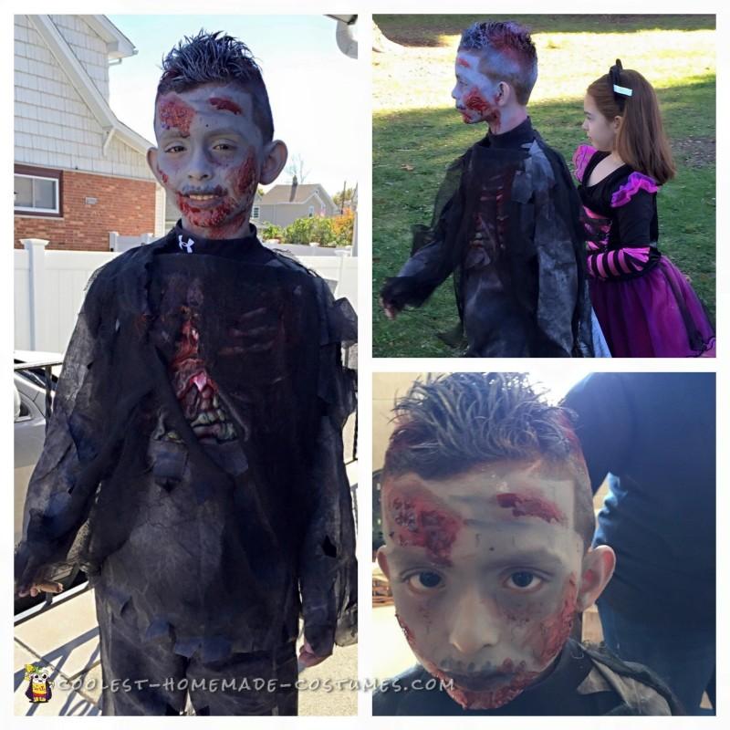 Zombie Tyler
