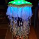 Glowing Jellyfish Costume