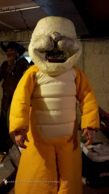All Hail King Bowser and the Game of Thrones – Mash-Up Costume - 11