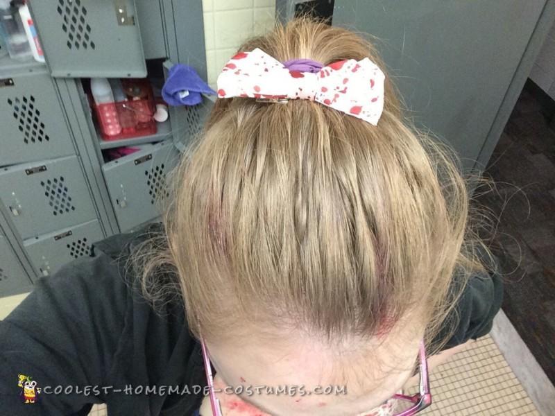 Cute lil' bow